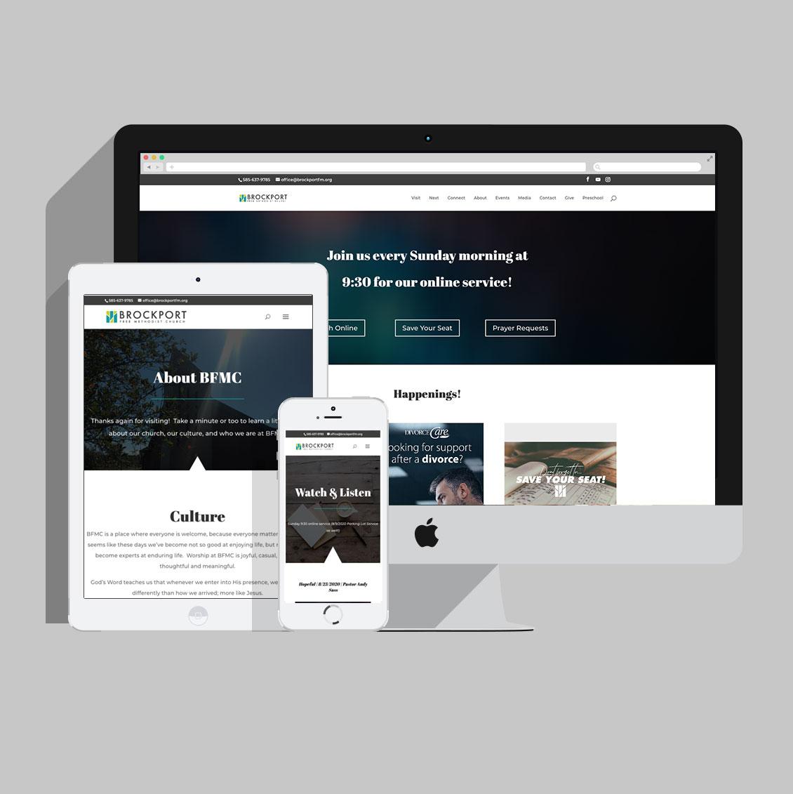 BFMC / Website