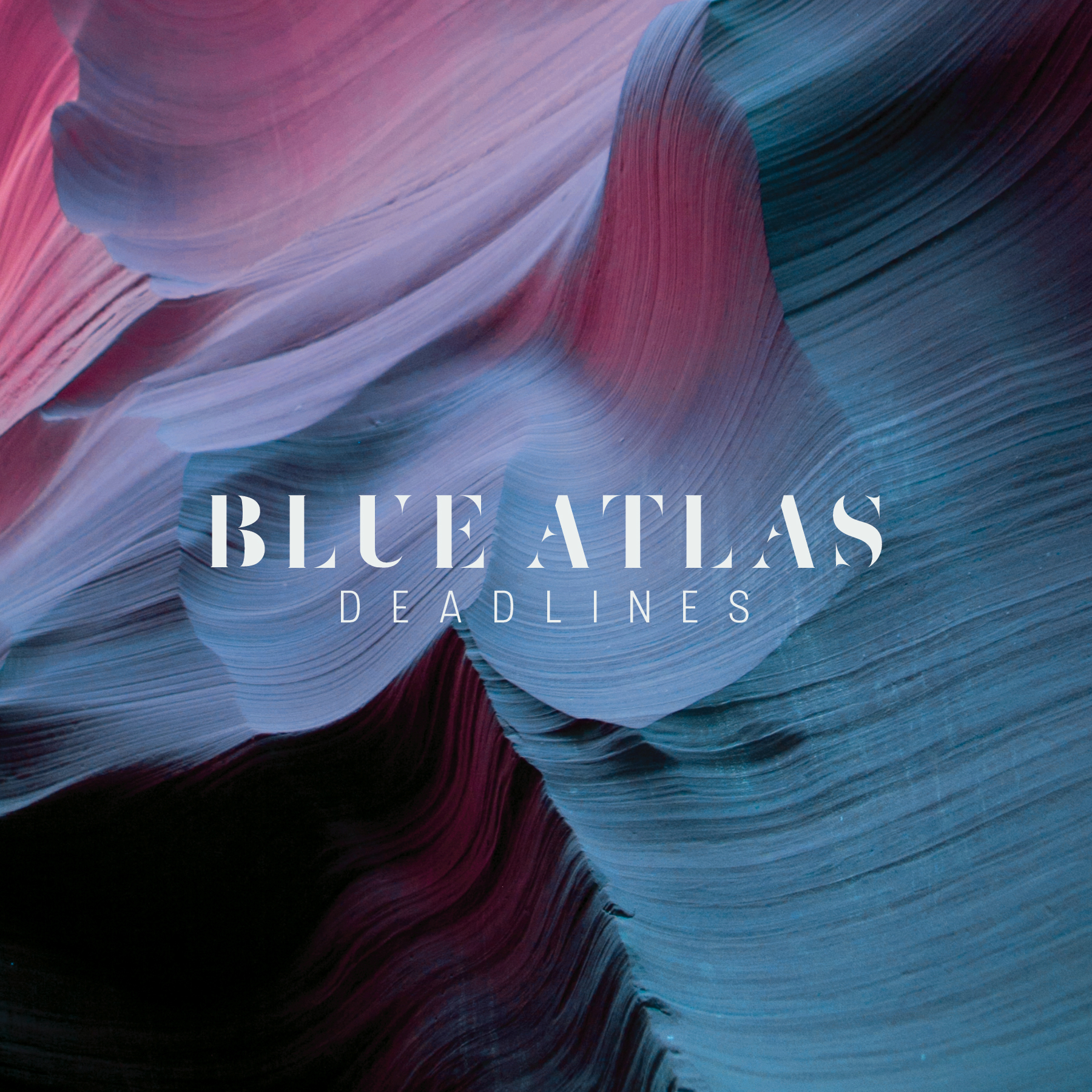 Blue Atlas – Deadlines