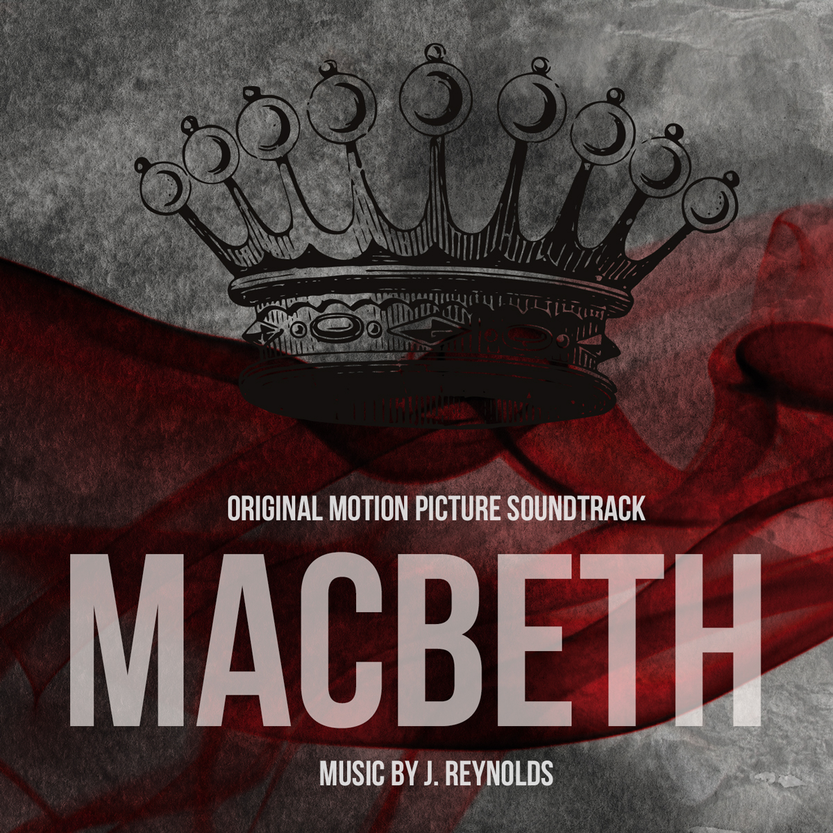 Macbeth Marketing Materials