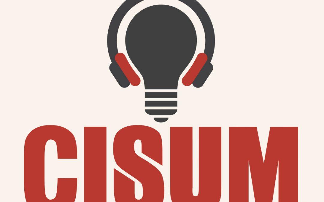 CISUM / Branding