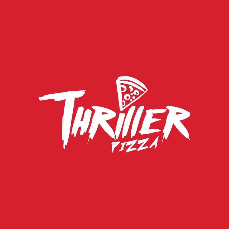 Thriller Pizza