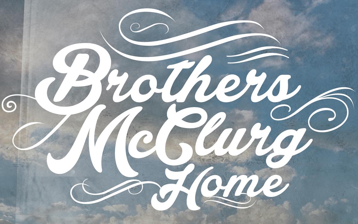 Brothers McClurg / Logo