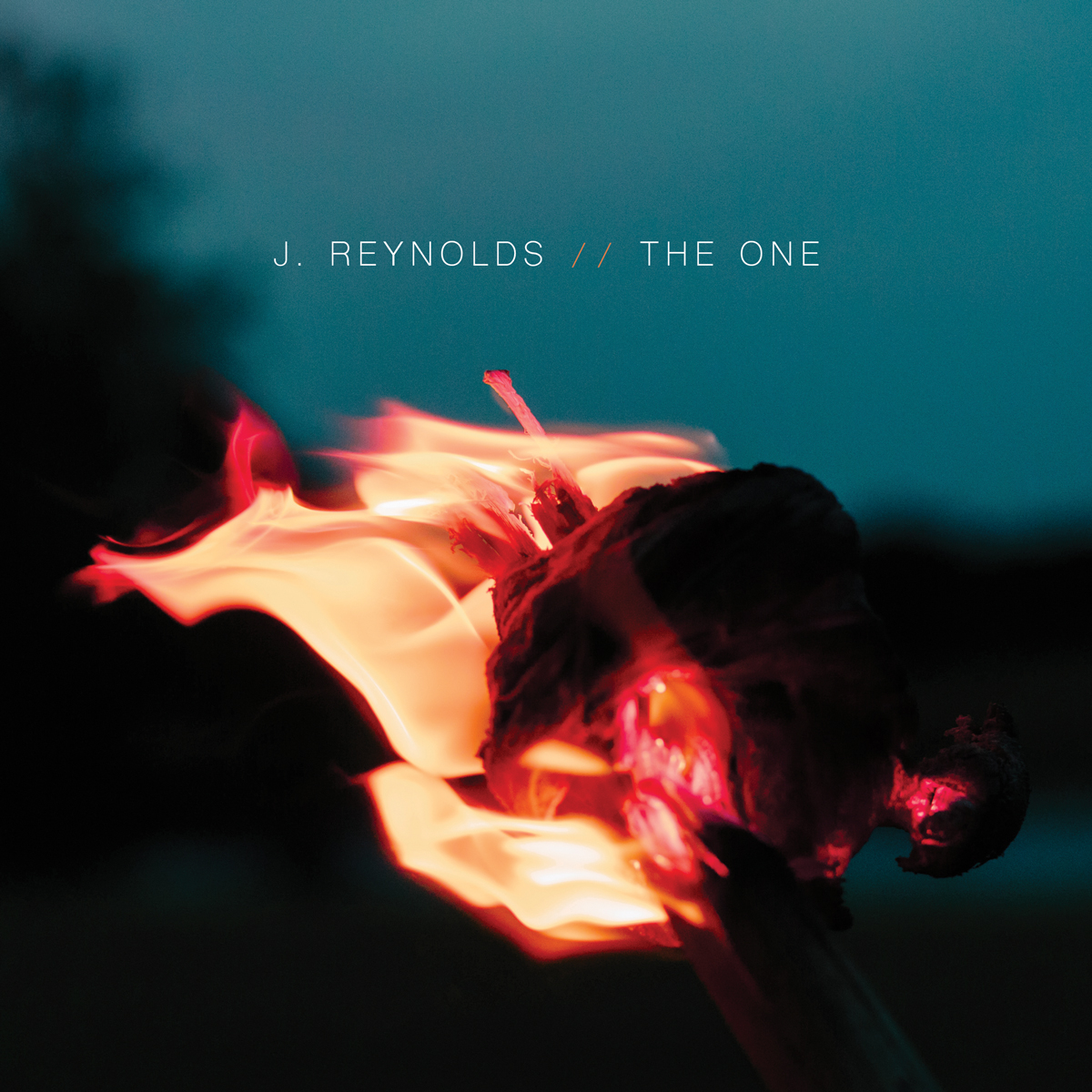 J. Reynolds / The One
