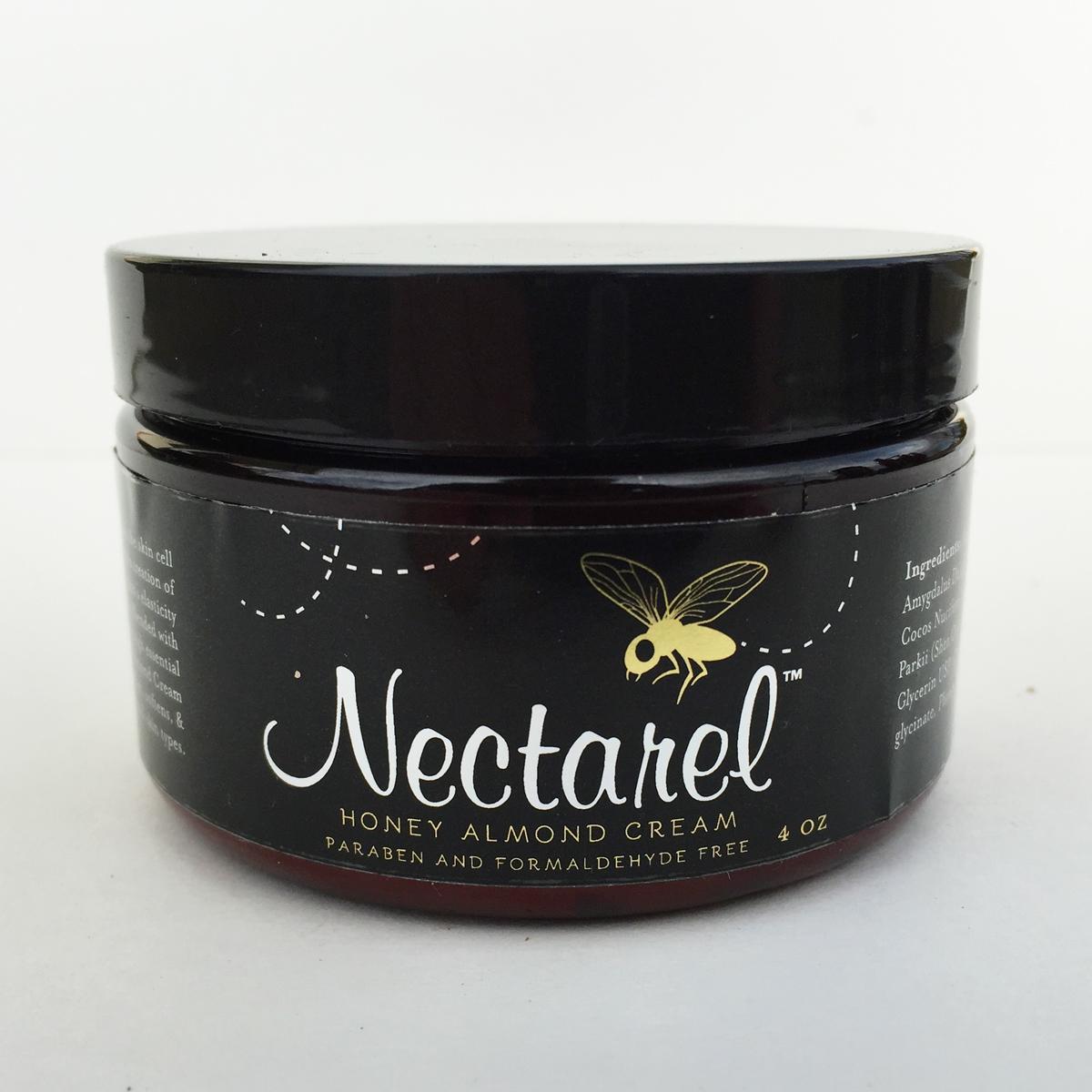 Nectarel / Logo